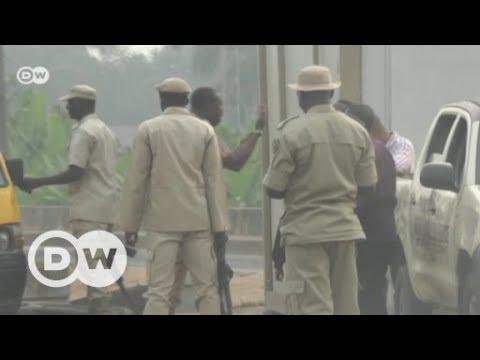 Nigeria: Schleppender Fortschritt im Kampf gegen Korrup ...