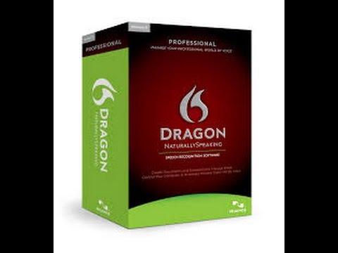 Dragon Naturally Speaking 12.5 Part 4