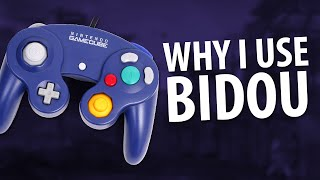 Bidou: Everything About My Decision