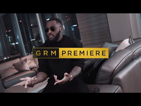 Stardom – Arhh Yeah [Music Video] | GRM Daily