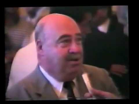 Diputado Leopoldo Bernard