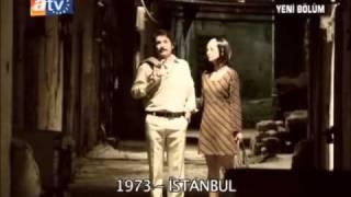 ramiz karaeski - dayinin hikayesi 11.bölüm