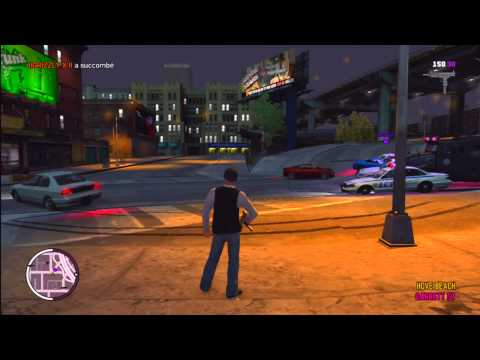 [GTA IV] [Dual Commentary En Live] [EPISODE 3] Les Flics De Liberty City à La Retraite ! [HD]