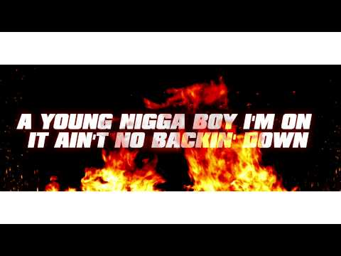 Lil Snupe  - When I See You (Lyric Video)