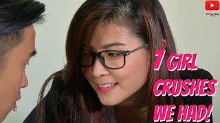 Video 7 Girls Crushes We Had! | Eden Ang MP3, 3GP, MP4, WEBM, AVI, FLV April 2018