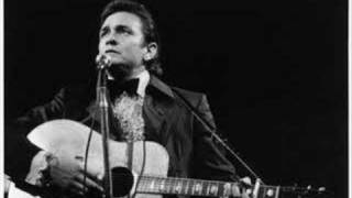 <b>Johnny Cash</b>  Cocaine Blues