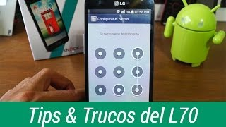 Video Tips y trucos del LG L70 MP3, 3GP, MP4, WEBM, AVI, FLV Agustus 2018