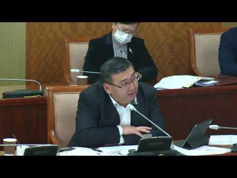 Ц.Туваан: ХАА-н салбарт төрийн бодлого алагдсантай холбоотой хүндрэлүүд малчдад тулгарч байна