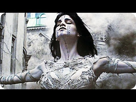 The Mummy (Clip 'Ahmanet Fight')