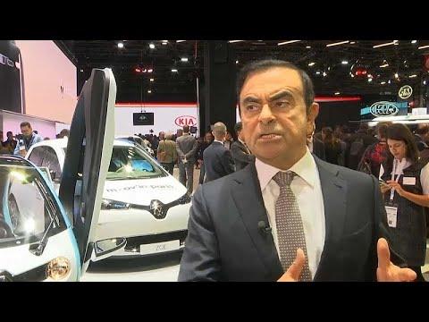 «Πονοκέφαλος» για τις αυτοκινητοβιομηχανίες το Brexit
