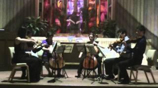 String Sextet – Brahms