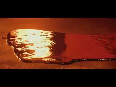 Terminator 2 Liquid T-1000 Scene