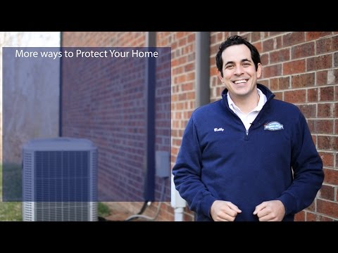 How to Protect Your Home - and Furnace! - from Freezing Temperatures