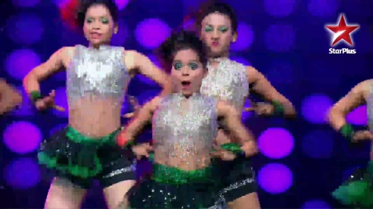 Dance+ 2 | Team Dharmesh's Plight