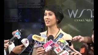 EFM ON TV 21 February 2014 - Thai TV Show