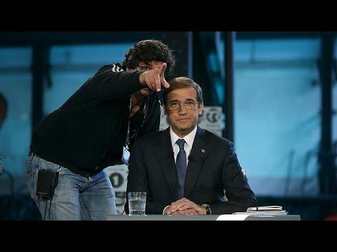 Πέδρο Πάσος Κοέλιο: Ο άνθρωπος που έβγαλε την Πορτογαλία από το μνημόνιο