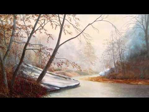 """Tchaikovsky - The Seasons - October (""""Autumn Song"""") (Tháng 10 """"Bài ca Mùa Thu"""", Tổ khúc Bốn Mùa.)"""