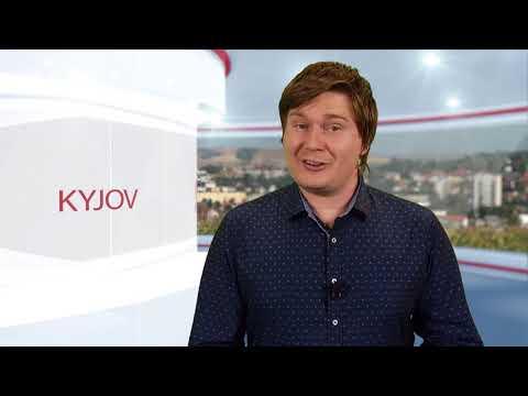 TVS Kyjov - 22. 9. 2018
