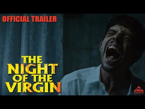 The Night Of The Virgin (Trailer)