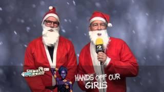 Leeuwarder Rotary Santa Run Promo