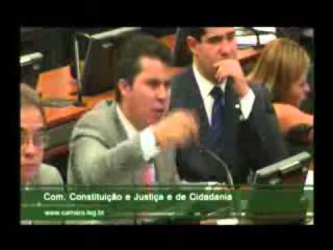 Marcos Rogério questiona Lei da Palmada