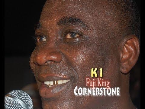 K1 De Ultimate In Best of Arabambi Oluaye Mayegun Concert Video