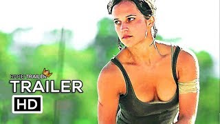 Video BEST UPCOMING ACTION MOVIES (New Trailers 2018) MP3, 3GP, MP4, WEBM, AVI, FLV Februari 2018