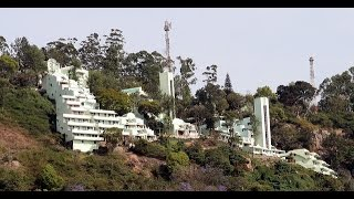 Salem India  city photo : Yercaud - Rock Perch, A Sterling Holidays Resort - Yercaud, Salem, Tamil Nadu, India