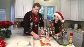 Pepperoni Bread Recipe - How to Make Pepperoni Bread