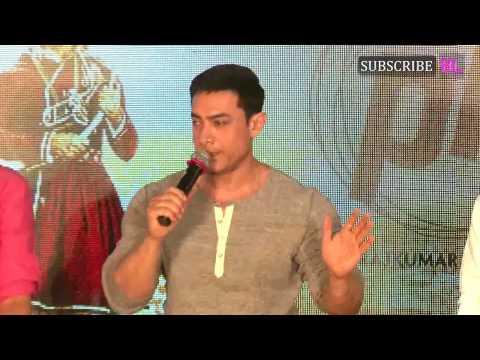 Aamir Khan, Raju Hirani, Vidhu Vinod Chopra at 2nd