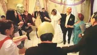 Весілля - Іршавський район
