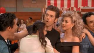 Grease Live We Go Together