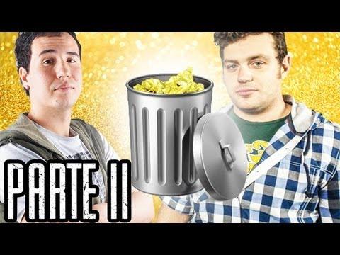 come ricavare l'oro dai rifiuti!