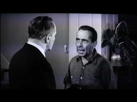 The Desperate Hours (1955) Review (3#6)