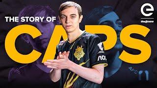 Video The Story of Caps MP3, 3GP, MP4, WEBM, AVI, FLV Agustus 2019