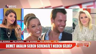 Download Video Sinan Akçıl'dan eski aşkı Hadise'ye şok gönderme! MP3 3GP MP4