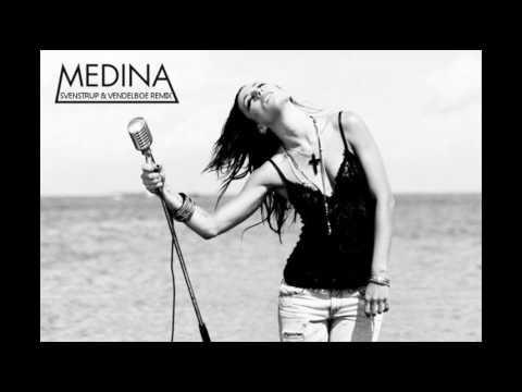 Medina - Vi To (Svenstrup & Vendelboe Remix) (видео)