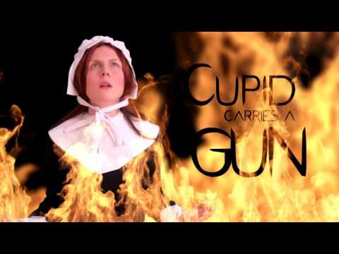 Karliene - Cupid Carries a Gun (видео)
