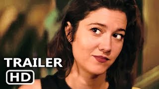 All About Nina Official Trailer  2018  Mary Elizabeth Winstead  Comedy Movie Hd