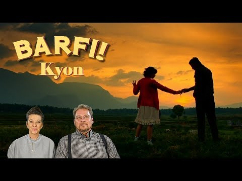 Kyon (Barfi!) Music Video Reaction and Review