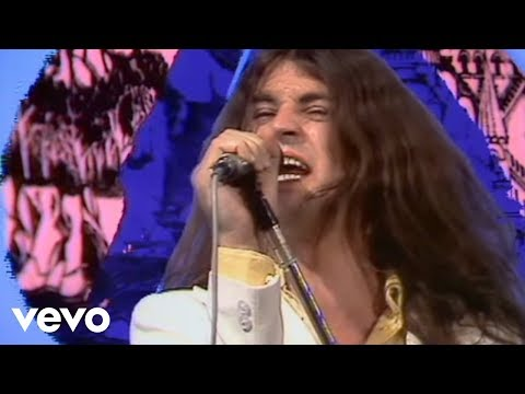 Deep Purple – Highway Star