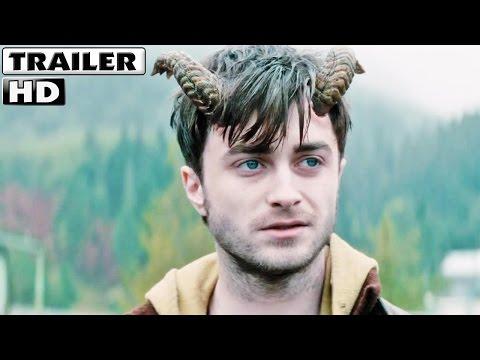 HORNS Trailer 2015 Español