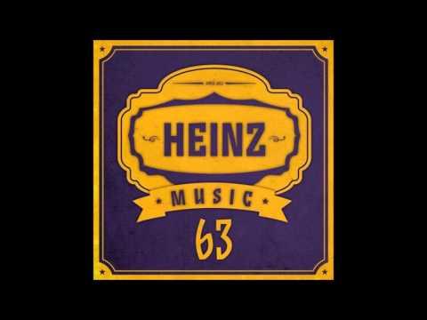 TONY DIA - LUMUMBA (David Keno Remix) / Heinz Music