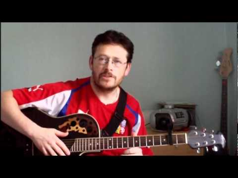 Learn to play The A Team by Ed Sheeran – beginners lesson