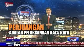 Video News Buzz: Mahar Politik Sandi dan Riak di Balik Koalisi Istana MP3, 3GP, MP4, WEBM, AVI, FLV Agustus 2018