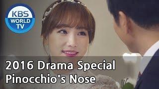 Video Pinocchio's Nose | 피노키오의 코 [KBS Drama Special / 2017.03.17] MP3, 3GP, MP4, WEBM, AVI, FLV Maret 2018