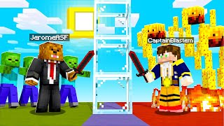 We Are Using OP Weapons In Monsters Industries | JeromeASF