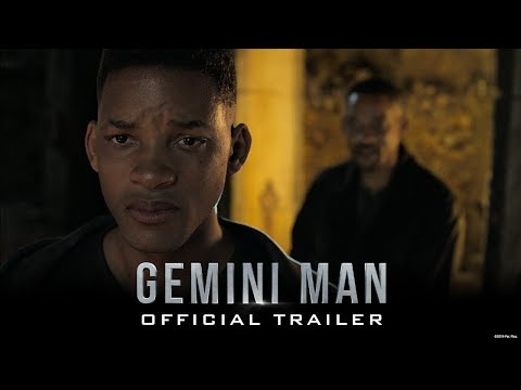 Gemini Man | Official Hindi Trailer | Paramount Pictures India