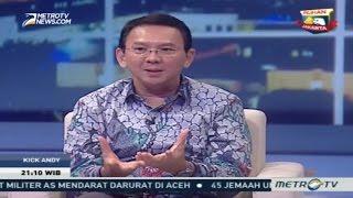 Video Kick Andy: Suara Hati Ahok (5) MP3, 3GP, MP4, WEBM, AVI, FLV Oktober 2018