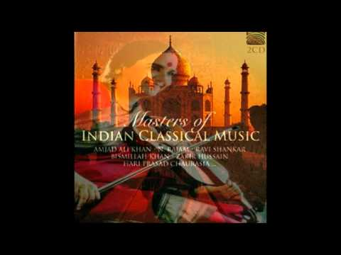N. Rajam – Dadra In Raga Bhairavi (Masters of Indian Classical Music)